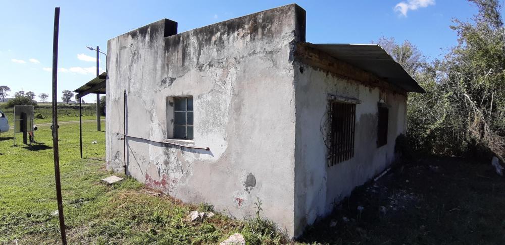 VENDO Casa a terminar en Gral. Almada