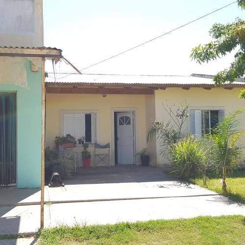 Vendo Local y Casa C/ Mobiliario Incluído